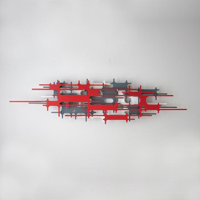 Lluis Carulla, 'Instant L ', 2018, Artig Gallery