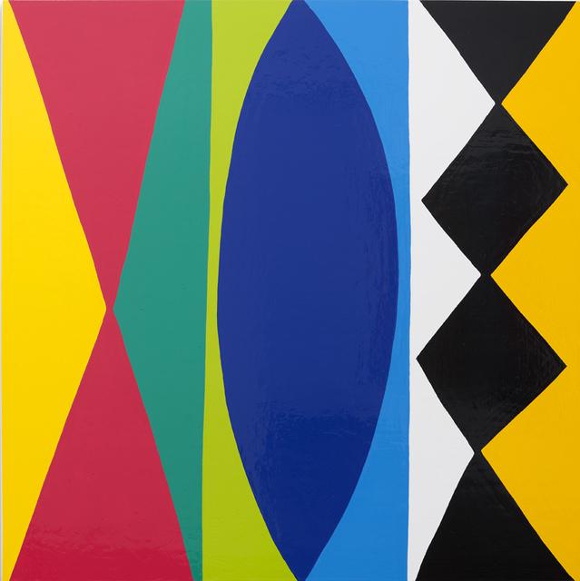 , '27 Rabbit,' 2012, Rosamund Felsen Gallery