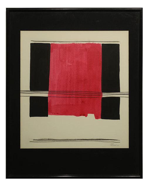 Gopi Gajwani, 'Untitled', 1986, Exhibit 320