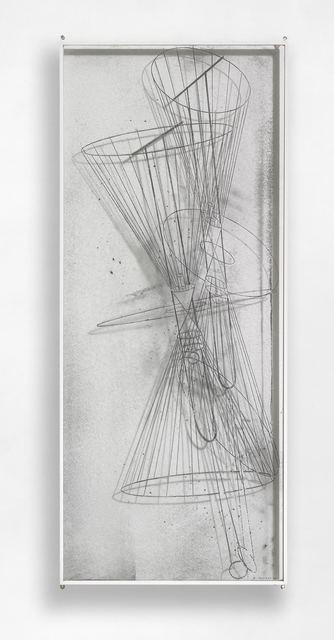 , 'Résonances,' 1992, Galerie Laboratoire Andata Ritorno