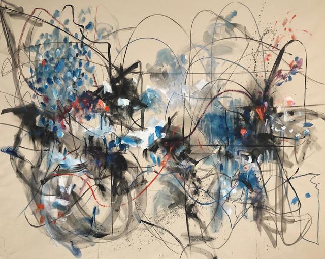 Vicky Barranguet, 'A Mellow Tone', 2019, Artemisa Gallery