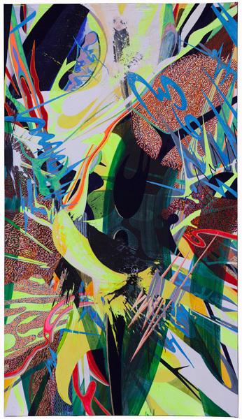 , 'Mutant 2,' 2014, Richard Taittinger Gallery