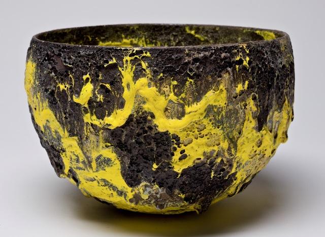 , 'Large Bowl #1334,' 2018, Diane Rosenstein