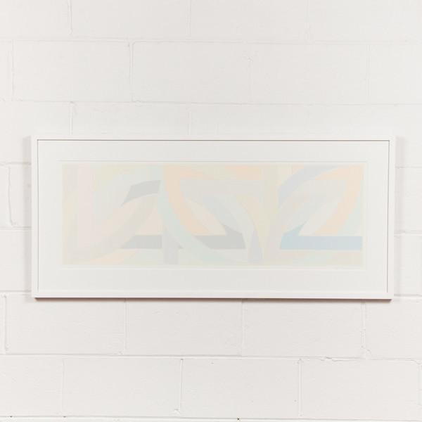 "Frank Stella ""YORK FACTORY I"", 1971"