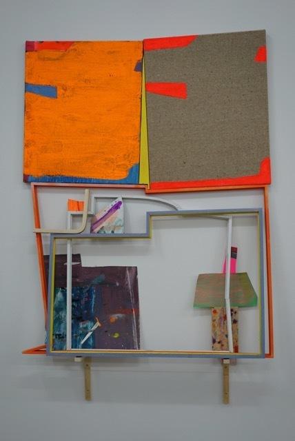 , 'Nebraska Ave.,' 2015, Mindy Solomon Gallery