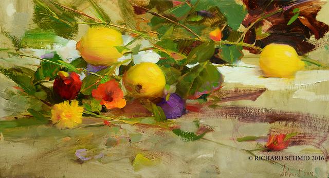 , 'Lemons,' , Gallery 1261