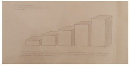 , 'Cinco prismas escalonados,' 1976, Henrique Faria Fine Art