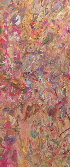 , 'Sister Central,' 2014, Cavalier Galleries