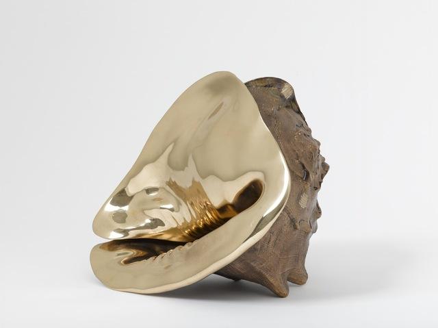 , 'The Origin of Sculpture,' 2012, Human Reproduction