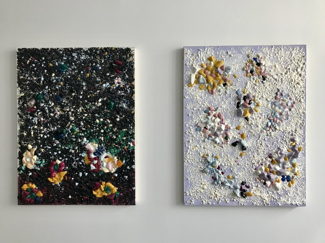 Pavel Kraus, 'Amber Baroque', 2018, Artists Studios Projects