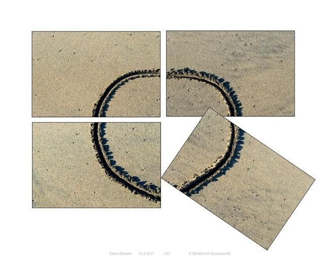 , 'Sequence G13 - Estero El Tomate,' 2017, Eduard Planting Gallery   Fine Art Photographs