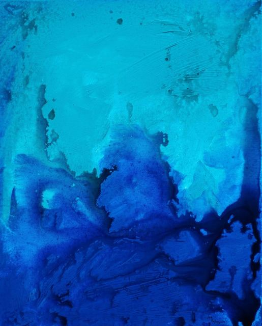 , 'The Ocean Odyssey-Original Work,' 2017, ArtStar