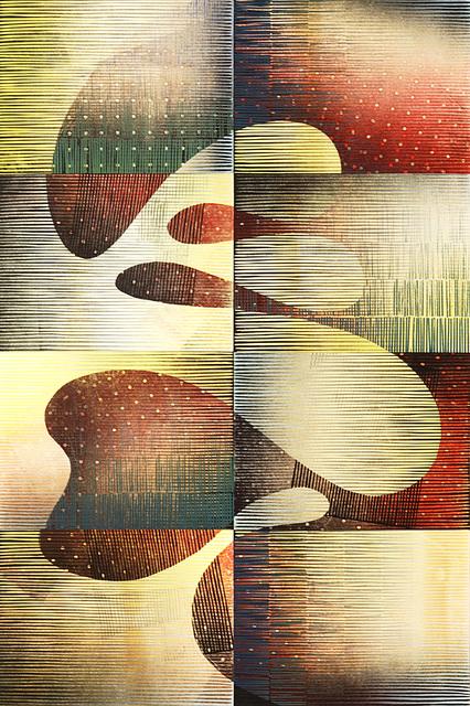 , 'Untitled (O0805B),' 2014, Dolan/Maxwell
