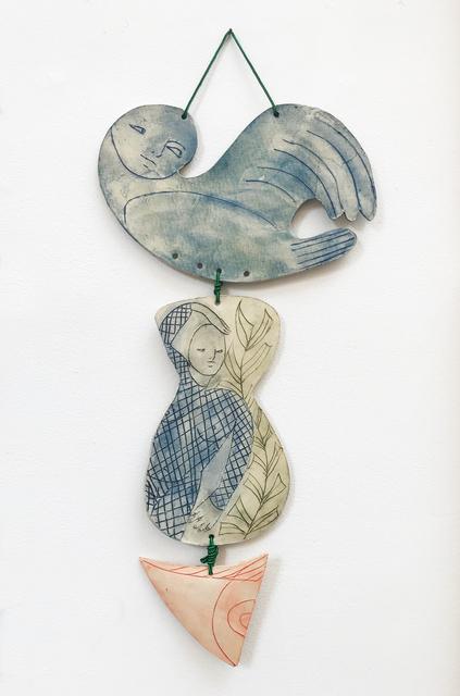Emma Kohlmann, 'Hanging Trust', 2019, V1 Gallery