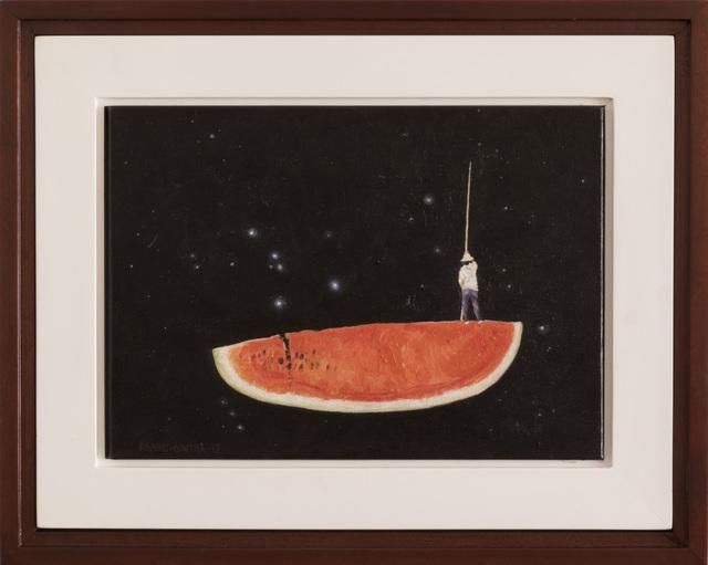, 'Cancer, Path of Stars Series,' 2017, Beatriz Esguerra Art
