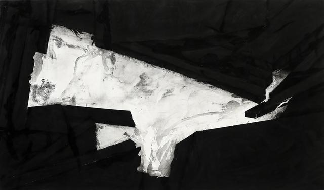 , 'Desumano,' 2017, Bolsa de Arte