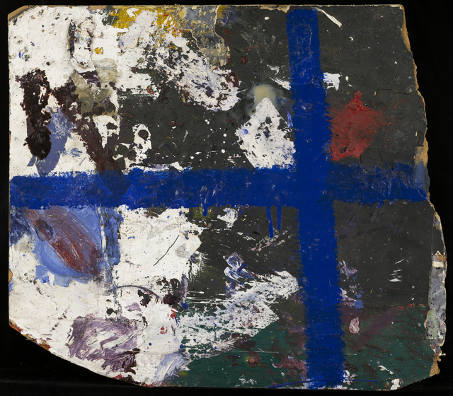 , 'Untitled,' 1963, Galleri Bo Bjerggaard