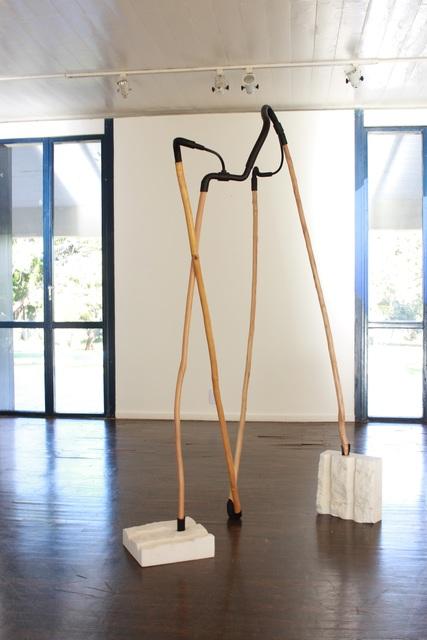 , 'Untitled 10 (from Quimera series),' 2018, Galeria Marília Razuk