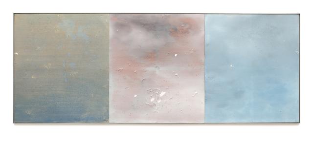 , 'Air Tears (Untitled 14),' 2011, Peter Blake Gallery
