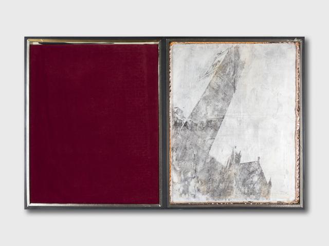 Raphael Jaimes-Branger, 'Old South Church', 2019, Childs Gallery