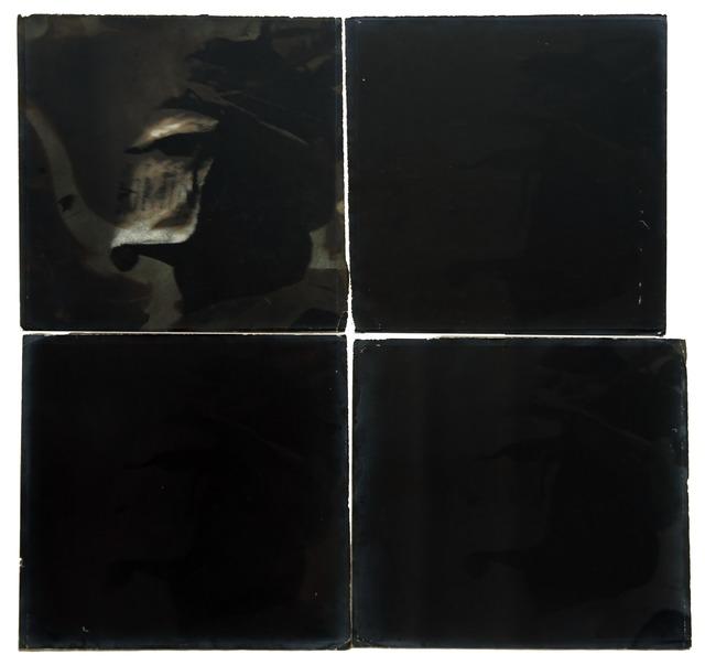 , 'Retratos de ciudad (serie),' 1995, Instituto de Visión
