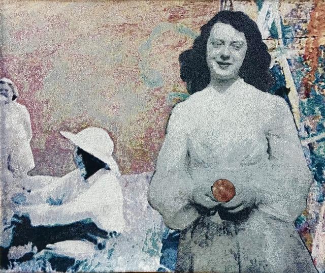 , 'In Her Hands,' 2018, Arusha Gallery