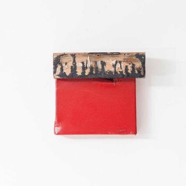 , 'Untitled,' 2012, Galeria Marc Domenech