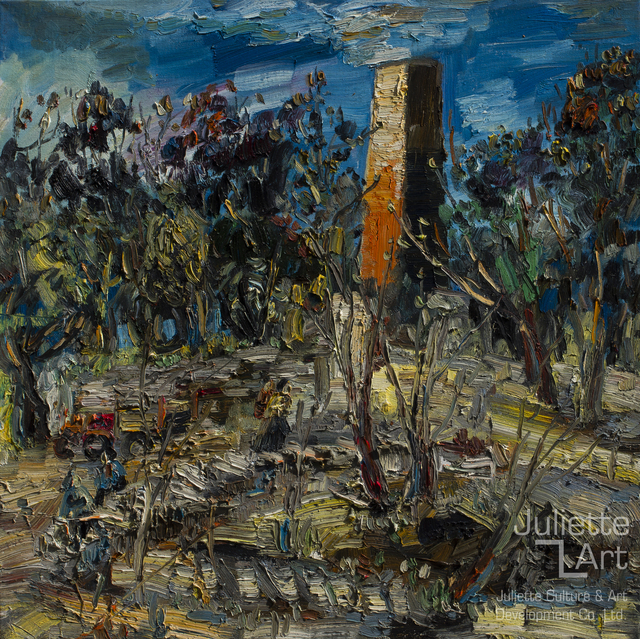 , 'Untitled,' 2011, Juliette Culture and Art Development Co. Ltd.