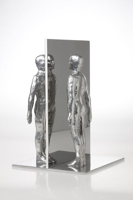 ", '""Mirror"",' 2011, Scott White Contemporary Art"