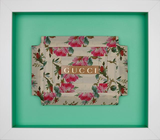 , 'Gucci Verdant,' 2018, STEPHEN WILSON