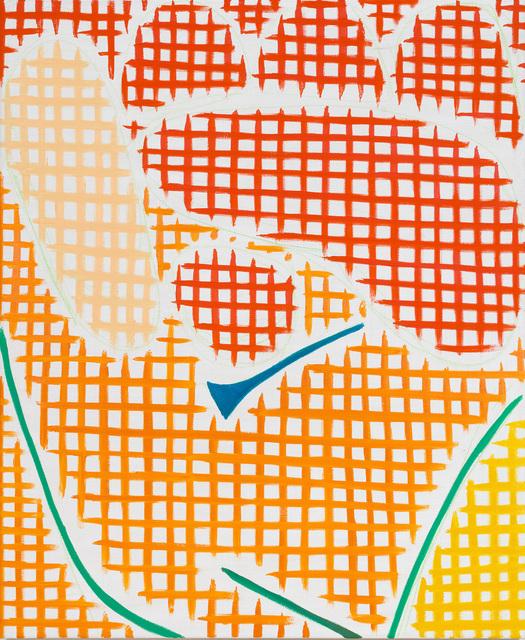 , 'Fist,' 2018, VILTIN Gallery