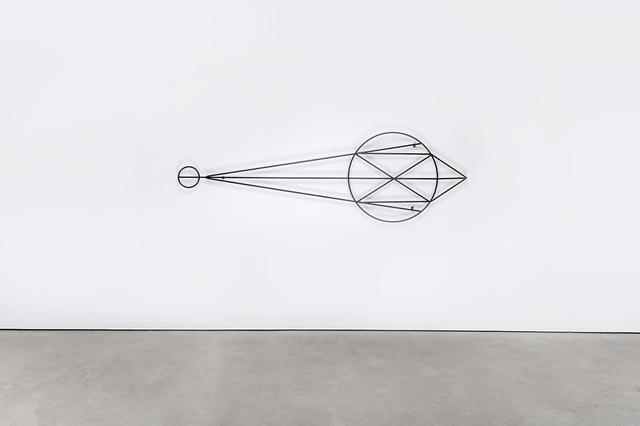 , 'A Refraction of Histories,' 2018, Zilberman Gallery
