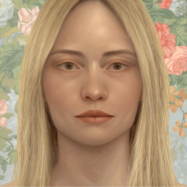 , 'Study of Rebekah,' 2019, Gallery Henoch