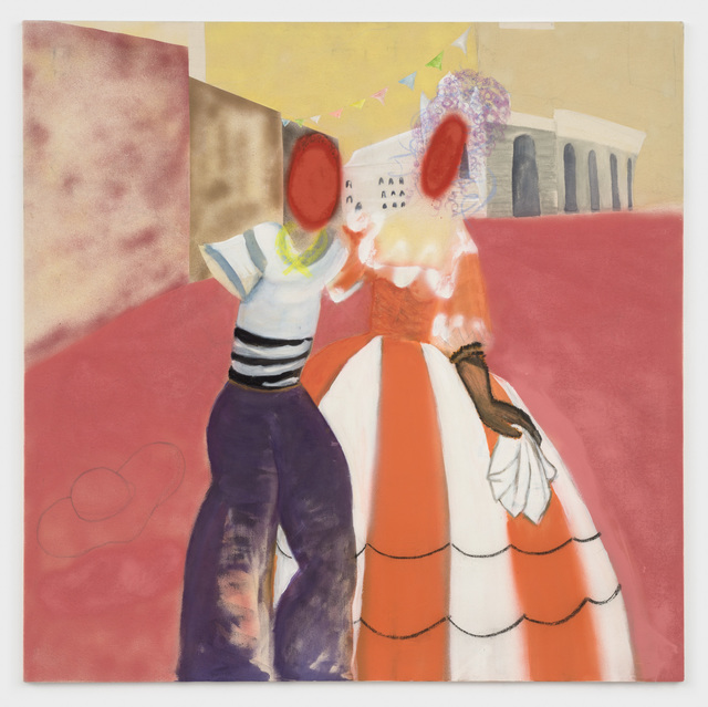 , 'Untitled,' 2019, Rachel Uffner Gallery