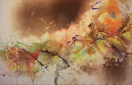 Peter Kephart, 'Abstract #14', Zenith Gallery