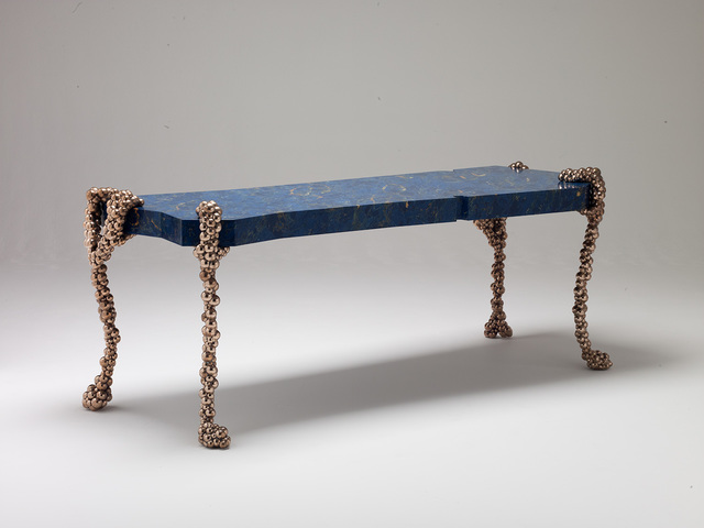 , 'Console 'Venetian',' 2012, David Gill Gallery