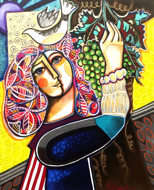 , 'Bacchus,' 2013, Galerie Artefact