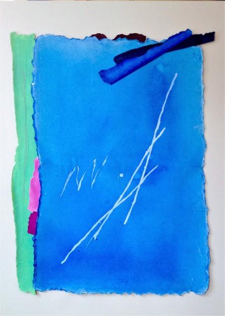 , 'Adagietto,' 2018, Artist's Proof