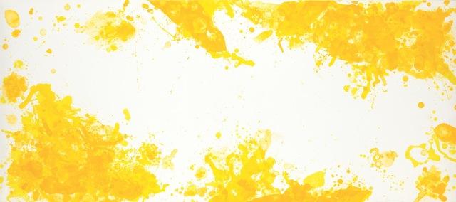 , 'Spleen (Yellow),' 1971, Bernard Jacobson Gallery