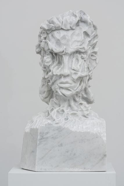, 'San Sebastian's Girl,' 2016, Pace Gallery