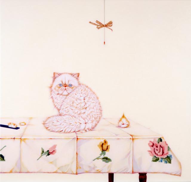 , 'Zawawa,' 2010, Tomio Koyama Gallery