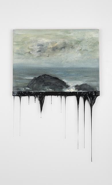 , 'Marine ,' 2014, DePaul Art Museum