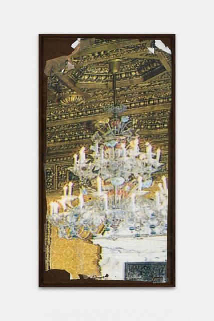 , 'Florentine Hall/ Bethnal Green,' 2005, Wentrup