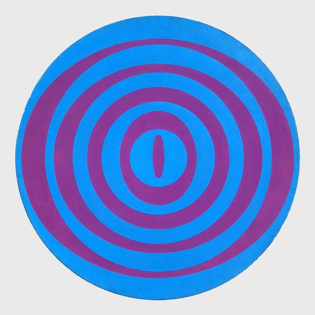 , 'Circular 2,' 1968, GALERÍA JOSÉ DE LA MANO