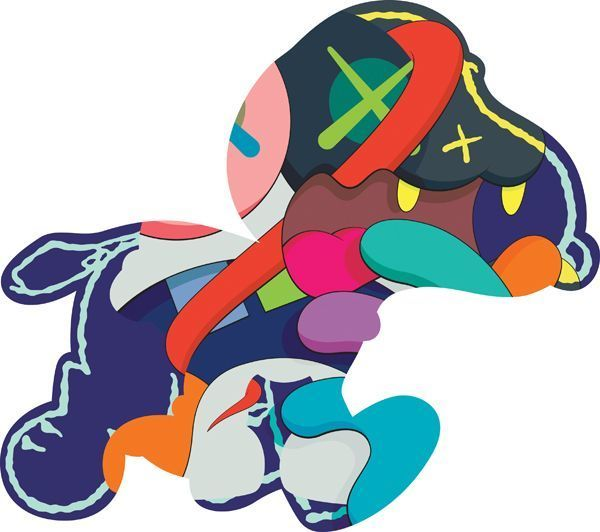 KAWS, 'Snoopy Set of Three (No One's Home, Stay Steady, The Things That Comfort)', 2015, Chet Gallery