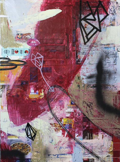, 'American Spirit,' 2018, k contemporary