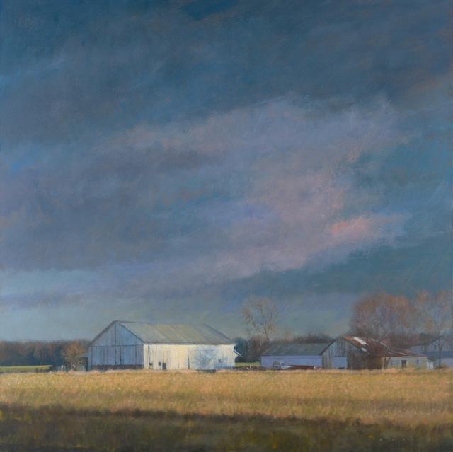 Stephen Bach, 'Low Autumn Sky', Merritt Gallery