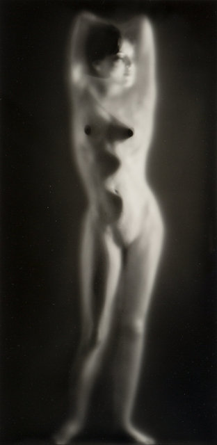 Ruth Bernhard, 'Luminous Body', 1962-printed later, Heritage Auctions