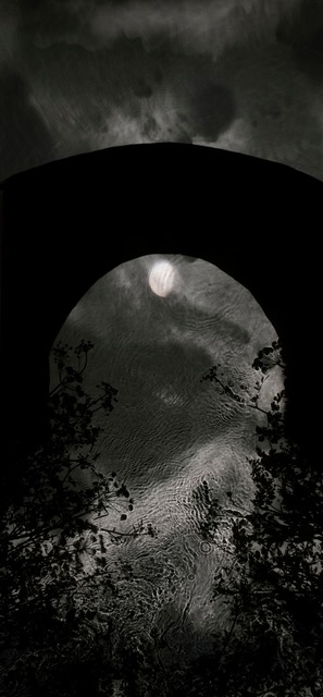 , 'Descending Moon Bridge,' 2013, Danziger Gallery
