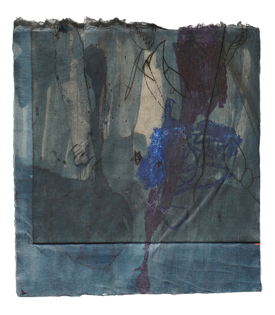 , 'Nova,' 2015, Gallery Espace